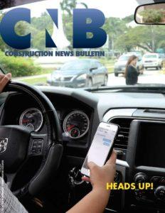 September 2019 CNB Cover