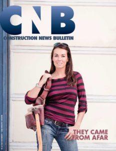 CNB October 2019